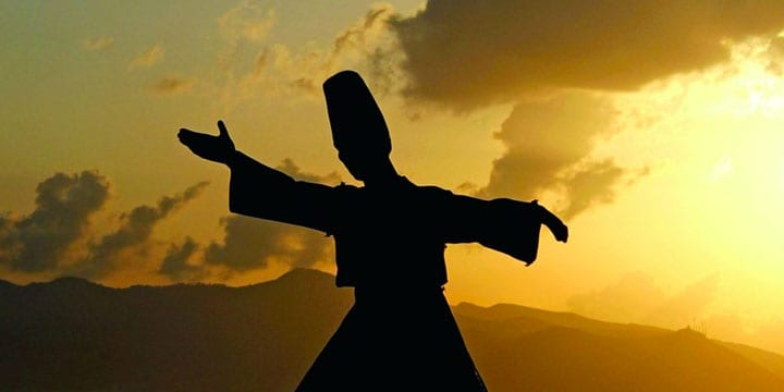 Rumi Quotes and Poems