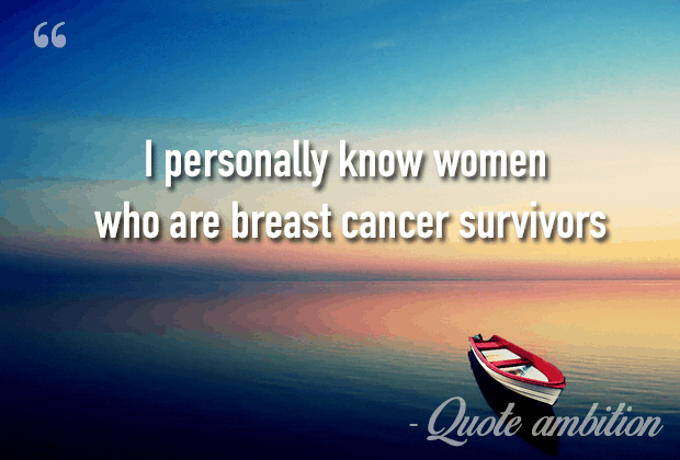 Breast Cancer Survivor Quotes Magnificent Best 107 Inspirational Cancer Quotes Top List