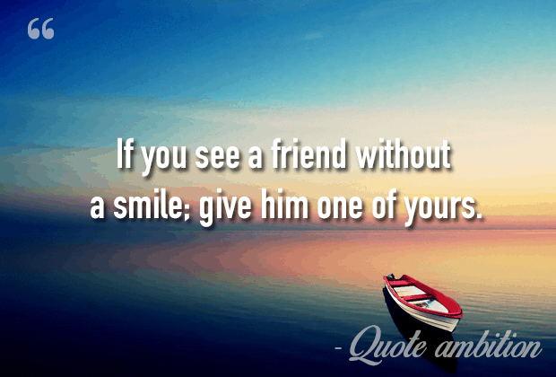 Best 60 Smile Quotes TOP LIST Impressive Quotes About Smiles