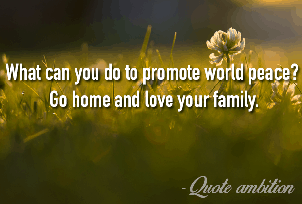 Image of: Unique Family Quotes Quote Ambition Best 198 Inspirational Family Quotes Sayings top List