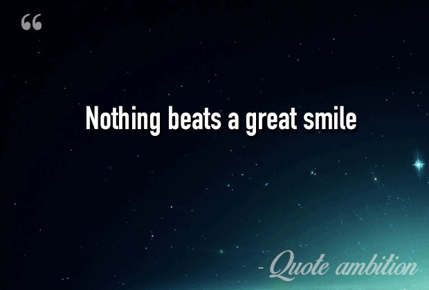 Best 189 Smile Quotes (TOP LIST)