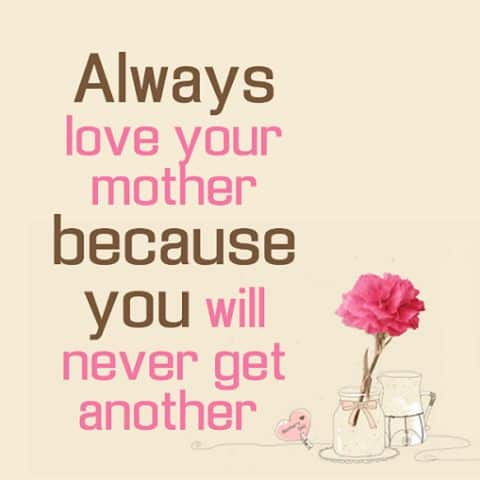 Mother Love Quotes Amazing 60 Inspiring Mother Daughter Quotes