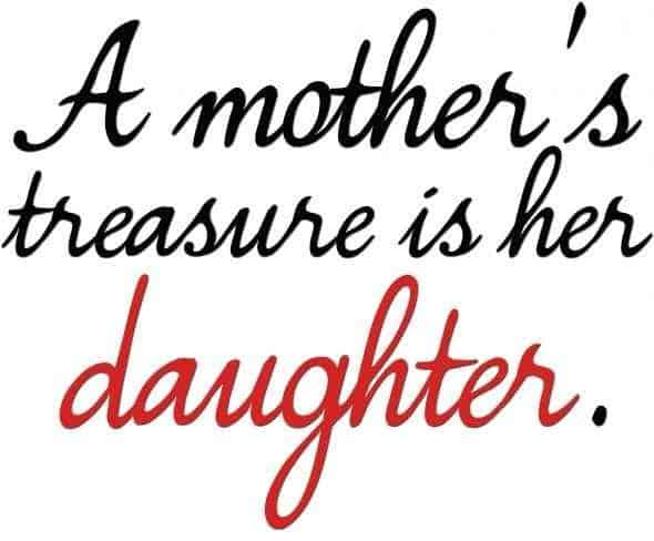Mother And Daughter Quotes 60+ Inspiring Mother Daughter Quotes Mother And Daughter Quotes