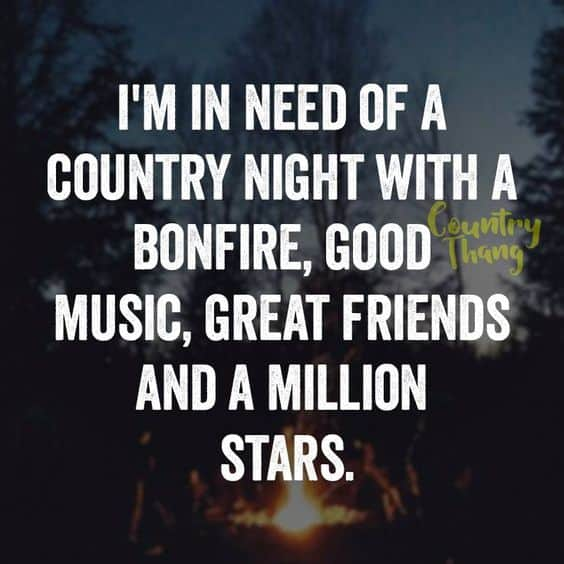Good Country Song Quotes: 65+ Country Quotes On Life, Love, Music, Songs