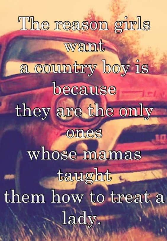 65 Country Quotes On Life Love Music Songs