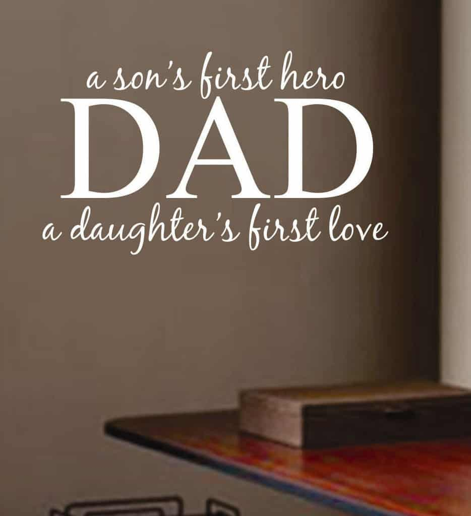 Father Son Love Quotes Mesmerizing Top 55 Cute Father And Daughter Quotes With Images