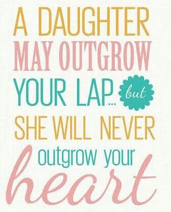 dads and daughters dating quotes