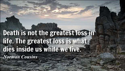 Quotes On Loss Interesting 60 Sympathy & Condolence Quotes For Loss With Images