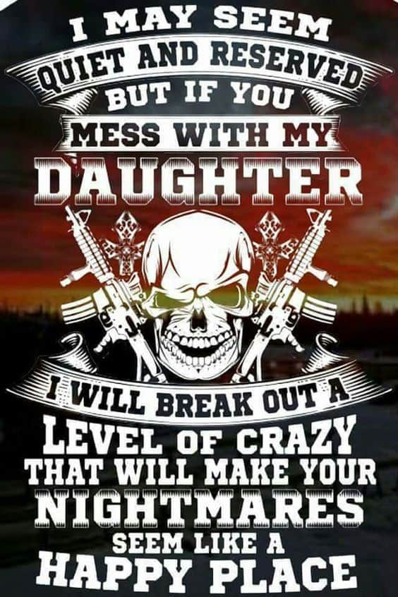 dad and daughter dating quotes 24 cute dad quotes from daughter, because you'll always be his little girl  you'll need cute dad quotes that are noticeably from his daughter (aka his little girl for life)  dating.