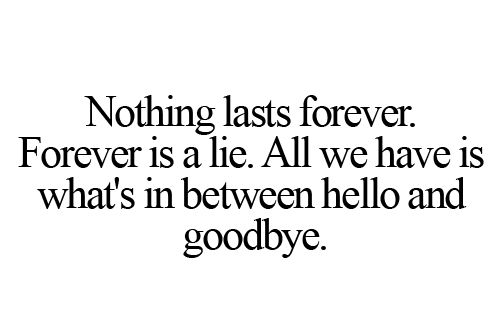 Goodbye Quotes Top 85+ Goodbye Quotes And Farewell Sayings Goodbye Quotes