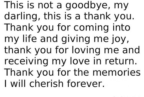 Top 60 Goodbye Quotes And Farewell Sayings Best Quotes About Losing A Loved One Too Soon