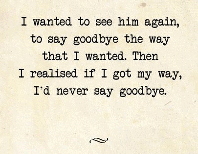 Saying Goodbye Quotes Top 85+ Goodbye Quotes And Farewell Sayings Saying Goodbye Quotes