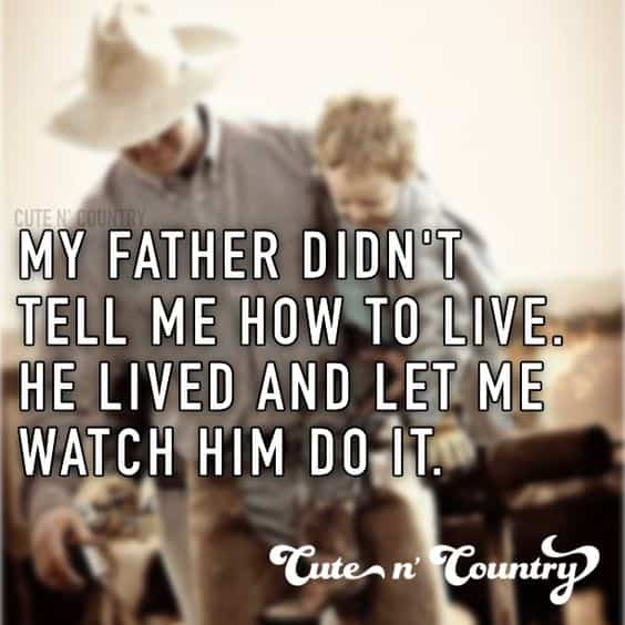 Father Loves Son Quote Download: Top 55 Cute Father And Daughter Quotes With Images