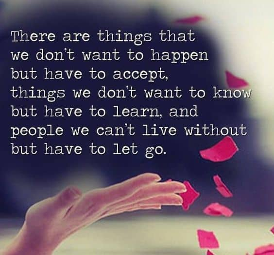 Top 60 Letting Go And Moving On Quotes With Images Delectable Quotes About Moving On And Letting Go