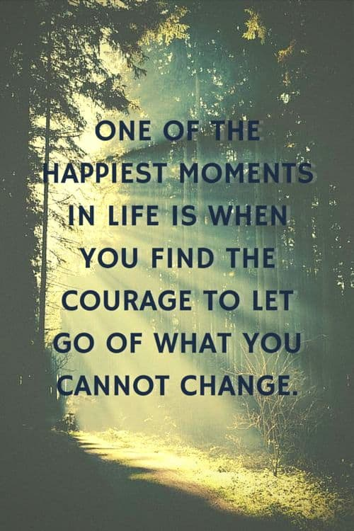 let go move on quotes - Letting Go Quotes