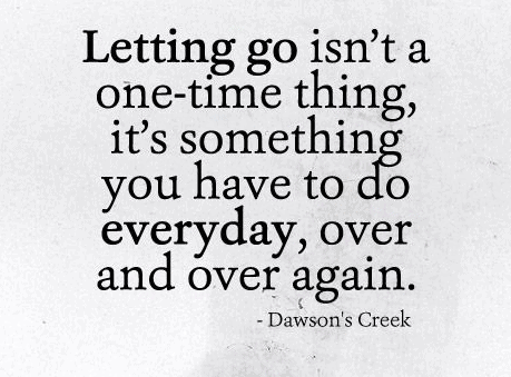 Let Go Quotes Move On. U201c