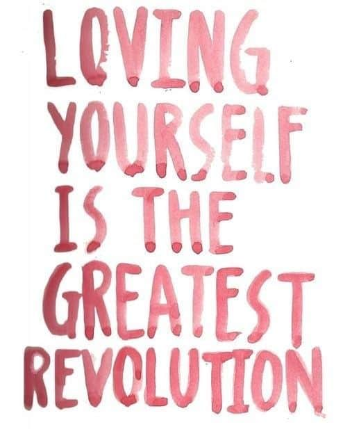Love Yourself Quotes. U201c