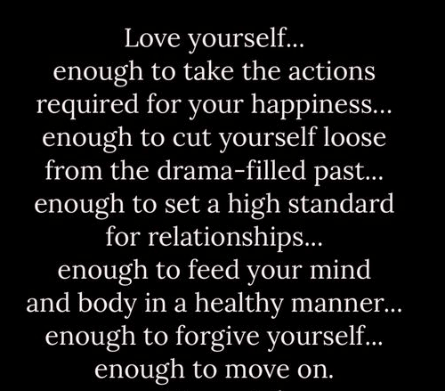 Quote About Yourself Enchanting Top 100 Love Yourself Selfesteem Selfworth And Selflove Quotes