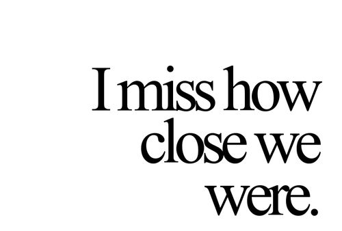 qoutes of missing someone