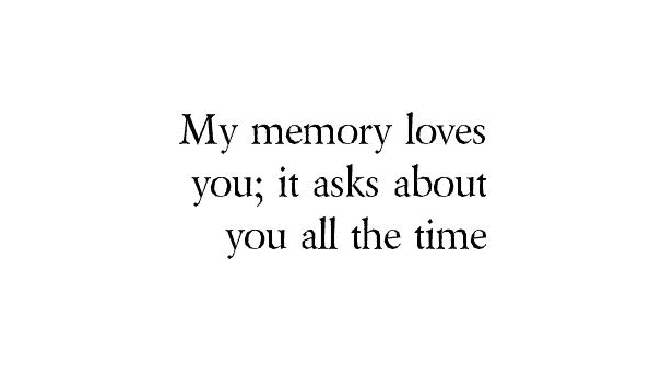 60+ I Miss You And Missing Someone Quotes