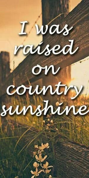Country Quotes Adorable 48 Country Quotes On Life Love Music Songs