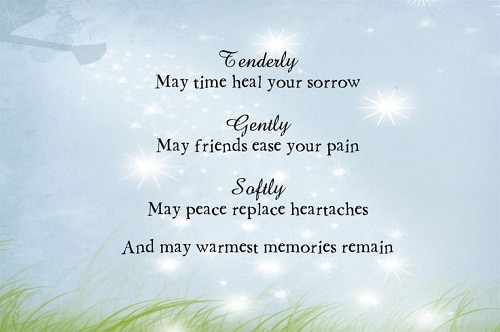 60 Sympathy Condolence Quotes For Loss With Images Gorgeous Quotes About Sympathy