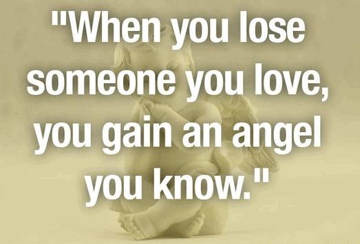Losing quotes sad someone 10 Quotes