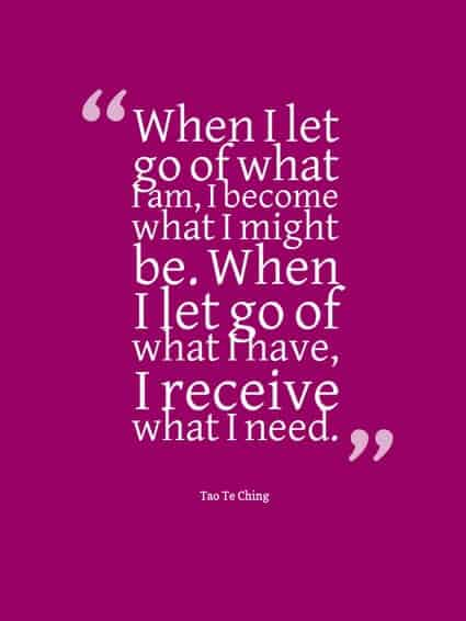 Let Go Quotes Move On