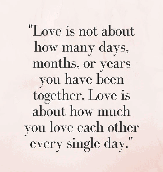 Anniversary Love Quotes Extraordinary Best 48 Anniversary Quotes For Him Her
