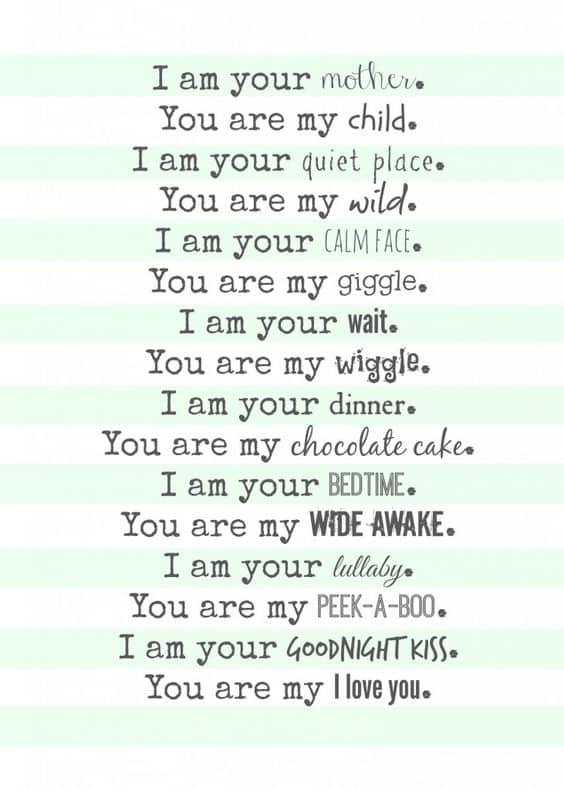 Love For A Child Quotes And Sayings Top 55 Sweet Baby Quotes And Sayings Love For A Child Quotes And Sayings