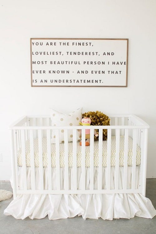 Baby Quotes Sweet
