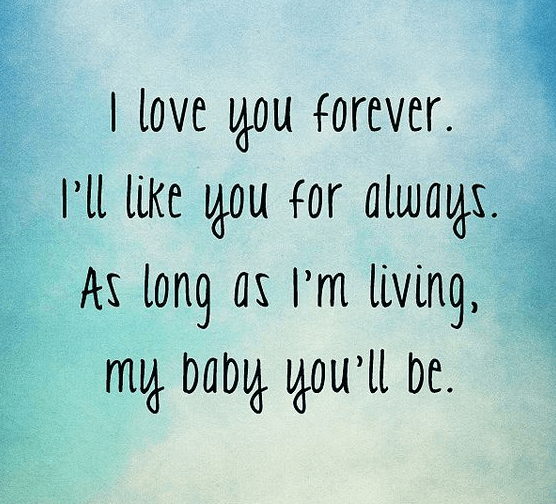 Baby Love Quotes Quotes