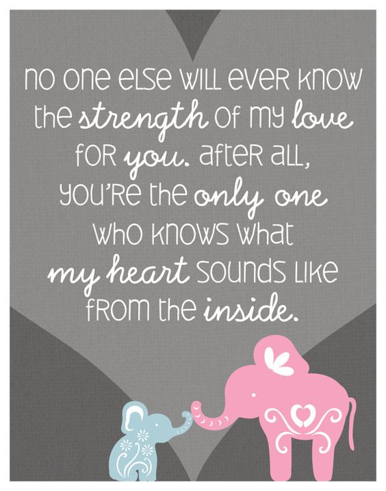 Baby Blessing Quotes Impressive Top 48 Sweet Baby Quotes And Sayings
