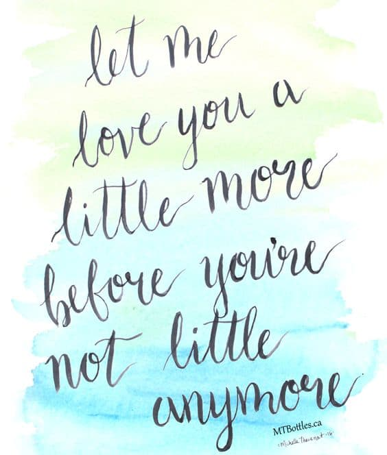 Inspirational Quotes About Babies Top 55 Sweet Baby Quotes And Sayings Inspirational Quotes About Babies