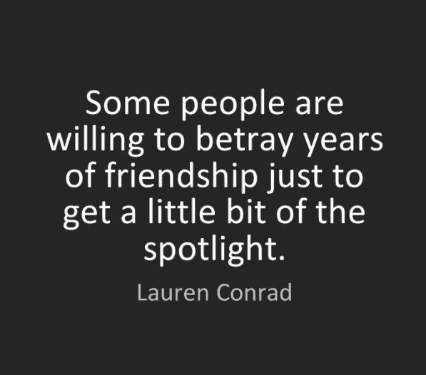 Top 60 Betrayal Quotes With Images Beauteous Quotation About Sad Friendship