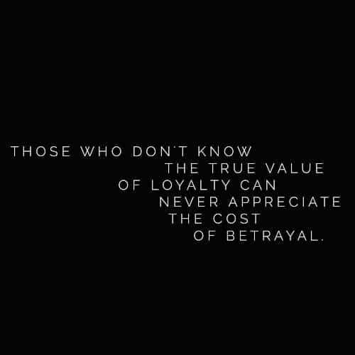 Quotes About Loyalty And Betrayal New Top 50 Betrayal Quotes With Images