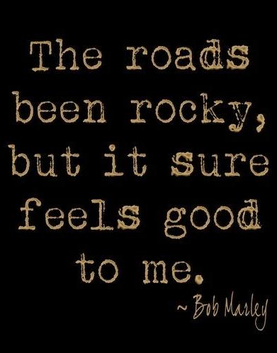 bob marley sayings