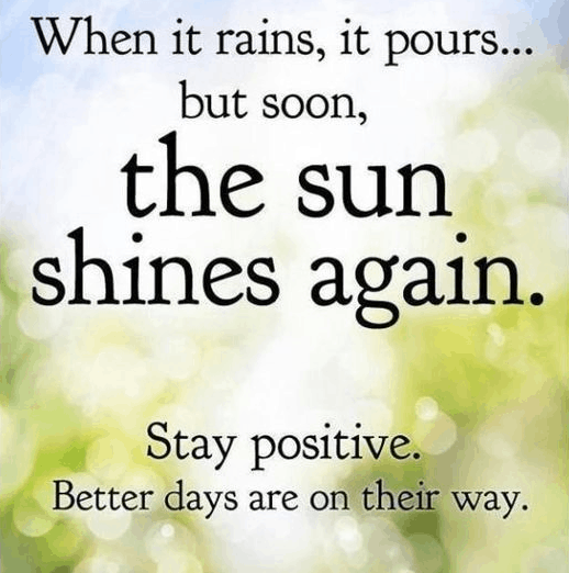 60 Best Cheer Up Quotes With Images Mesmerizing Better Days Quotes