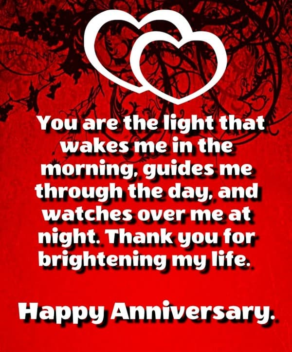 Anniversary Quotes For Her | Best 55 Anniversary Quotes For Him Her