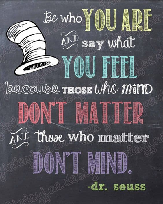45 greatest dr seuss quotes and sayings with images