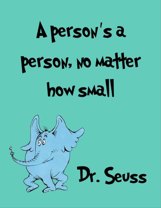 Dr. Seuss Quotes. U201c