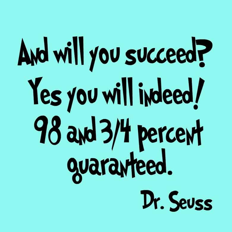 Dr Seuss Quotes 45 Greatest Dr. Seuss Quotes And Sayings With Images Dr Seuss Quotes