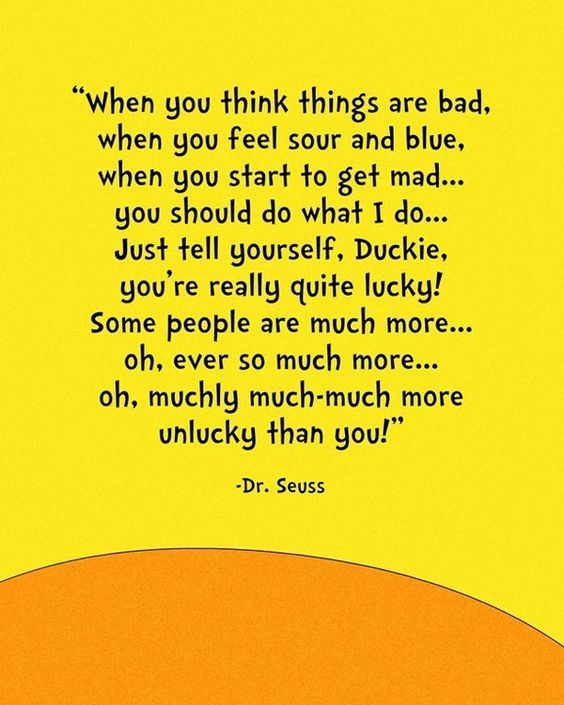 Superior Dr. Seuss Quotes. U201c