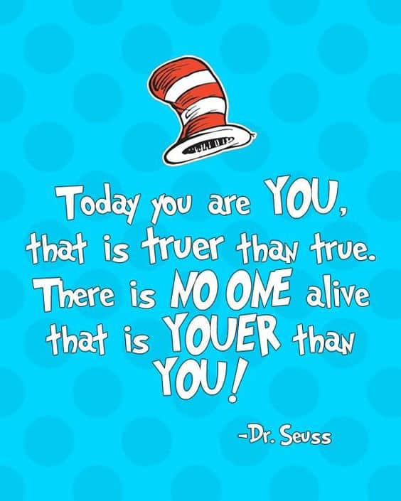 Best Dr Seuss Quotes 45 Greatest Dr. Seuss Quotes And Sayings With Images Best Dr Seuss Quotes