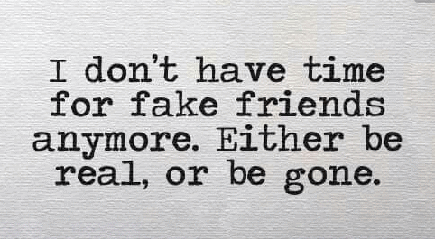 fake friends sprüche Top 50 Quotes On Fake Friends And Fake People fake friends sprüche