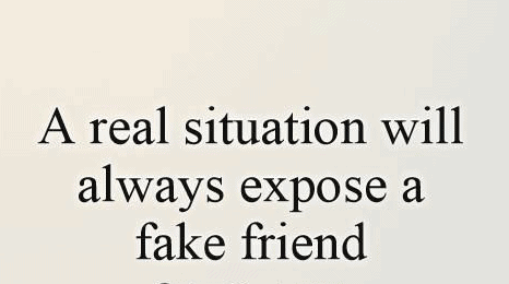 Top 60 Quotes On Fake Friends And Fake People Fascinating Status Dp For Fake Friend