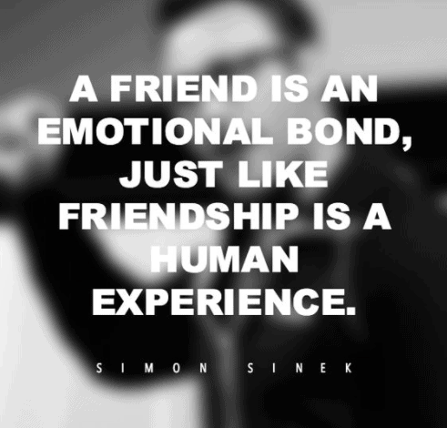 Image of: Best Friendship Quotes Quote Ambition 80 Inspiring Friendship Quotes For Your Best Friend