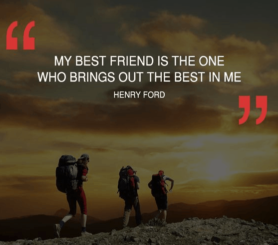 Friendship Quote On Best Friend. U201c