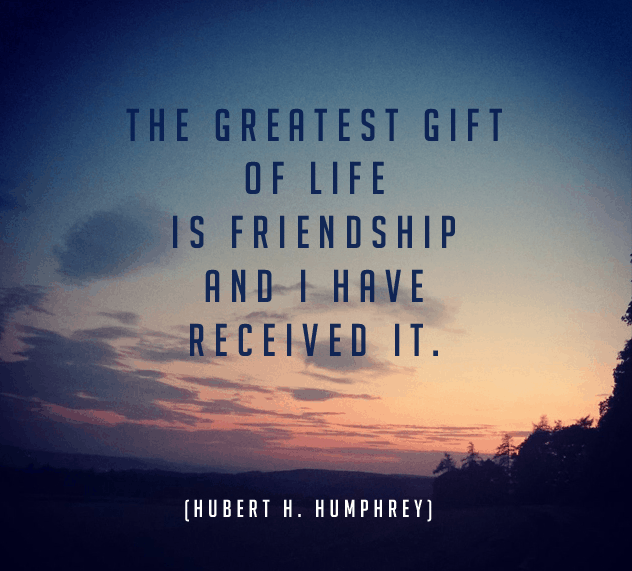 Friendship Is About Quotes Alluring 80 Inspiring Friendship Quotes For Your Best Friend