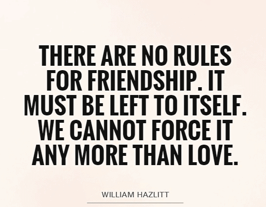 Friendship Love Quotes Delectable 48 Inspiring Friendship Quotes For Your Best Friend